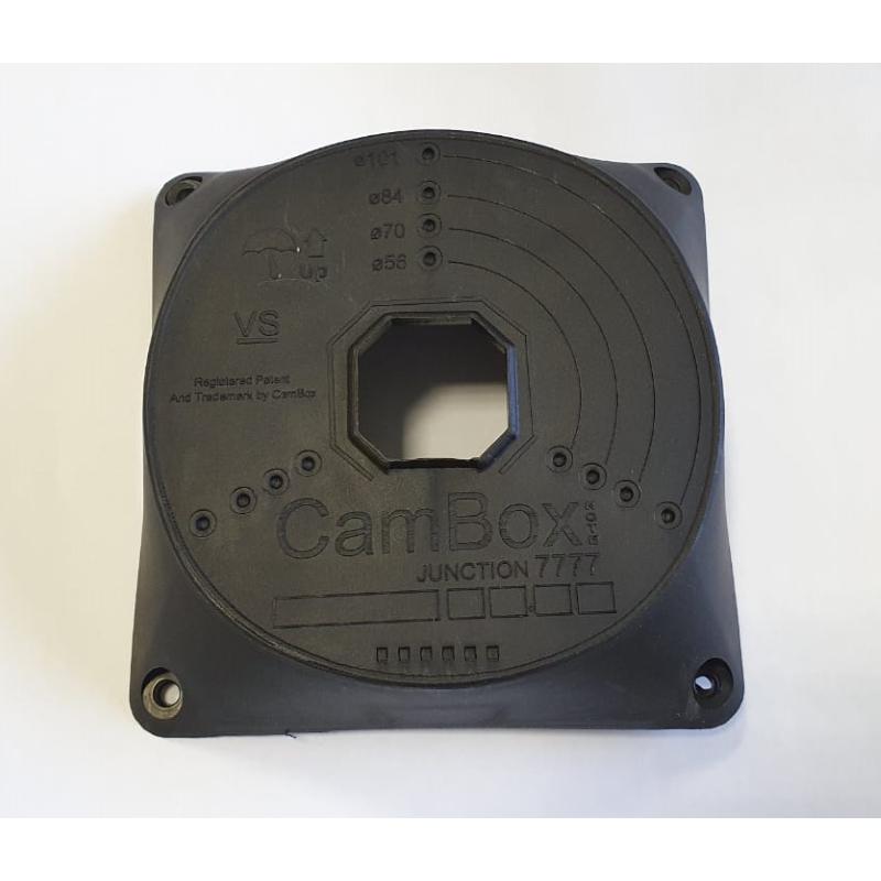 CamBox NX7-7777 BLK