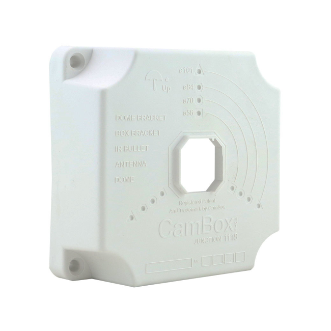 CamBox NX1-1118 Wht