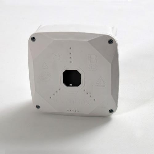 CamBox B52 PRO BOX Wht