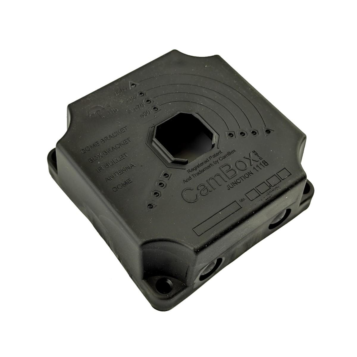 CamBox NX1-1118 Blk