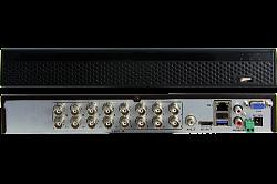 AFX-XVR 1611