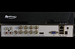 Aksilium HVR-0805N Lite AI