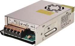 Aksilium PS-12 10A Compact
