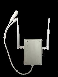 Aksilium 4G-роутер