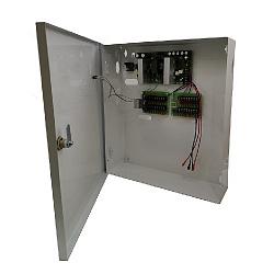 Aksilium PS-12 10A/16 RM-17 PRO
